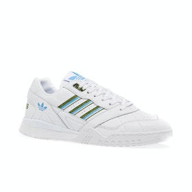 Adidas Originals A.R. Shoes - FTWR White