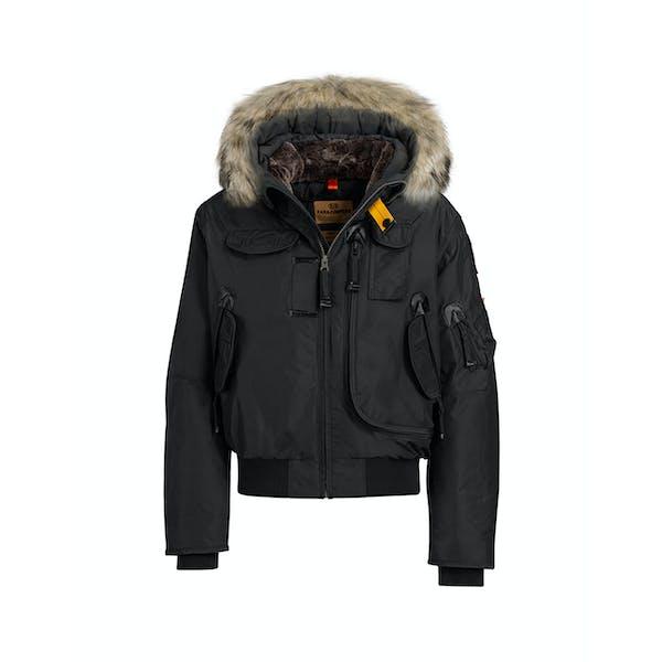 outlet store de9a8 27b00 Parajumpers Gobi Jacke - Black Verkauf bei Country Attire
