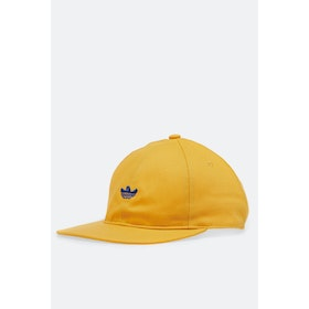 Adidas Shmoo Six Panel Cap - Active Gold Collegiate Royal Black White