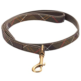 Barbour Tartan Royalty Dog Lead - Classic