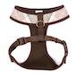 Barbour Tartan Dog Harness