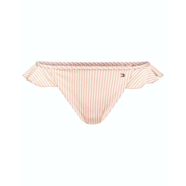 Tommy Hilfiger Basic Colour Blocked Dół bikini