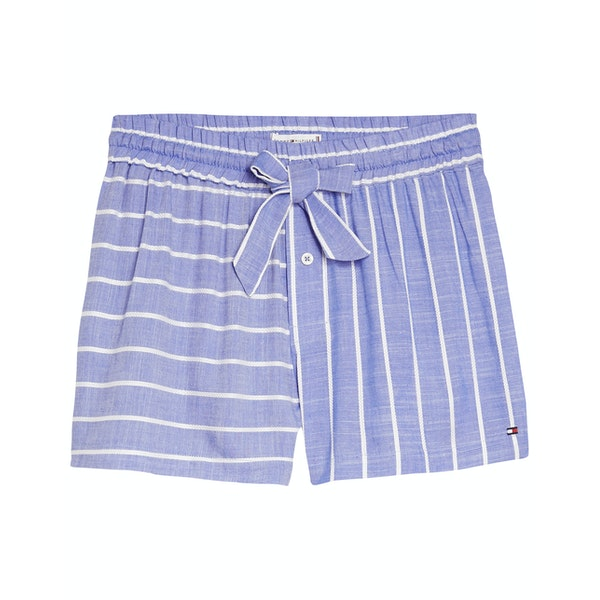 Tommy Hilfiger Stripe Shorts