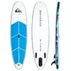 Quiksilver Thor 10'6 Inflatable Package SUP Board - Blue