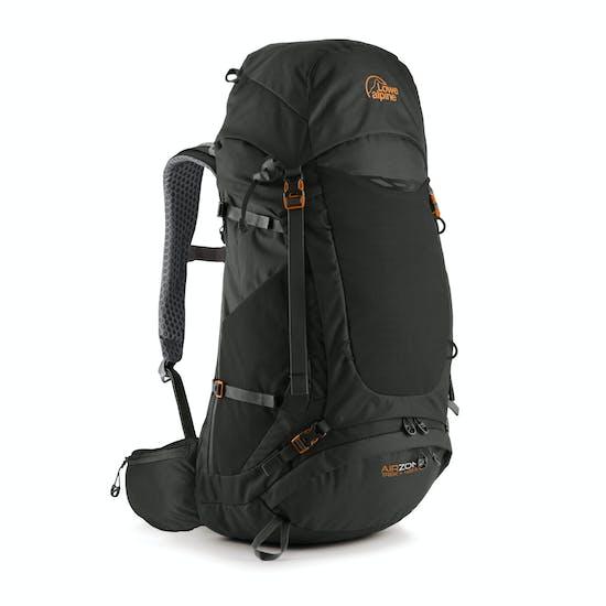 Lowe Alpine AirZone Trek + 45:55 Hiking Backpack