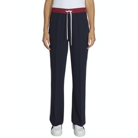 Trousers Donna Tommy Hilfiger Florentina - Sky Captain