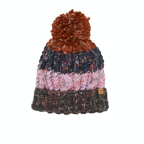 Gorro Senhora Barts Sandy - Dark Heather