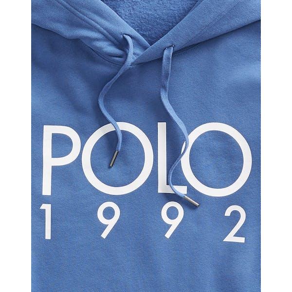 Ralph Lauren Magic Fleece Pullover Hoody