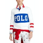 Chemise Polo Polo Ralph Lauren Rustic Jersey LS
