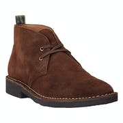 Ralph Lauren Talan Chukka Boots