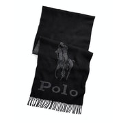 Polo Ralph Lauren Oversized Oblong Scarf