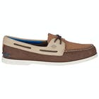 Sperry A/o 2 Eye Plush Washable Slip On Shoes