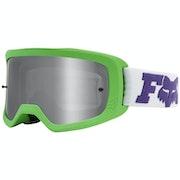Gafas de protección MX Fox Racing Main II Linc Spark