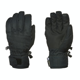 686 Gore-Tex Source Snow Gloves - Black