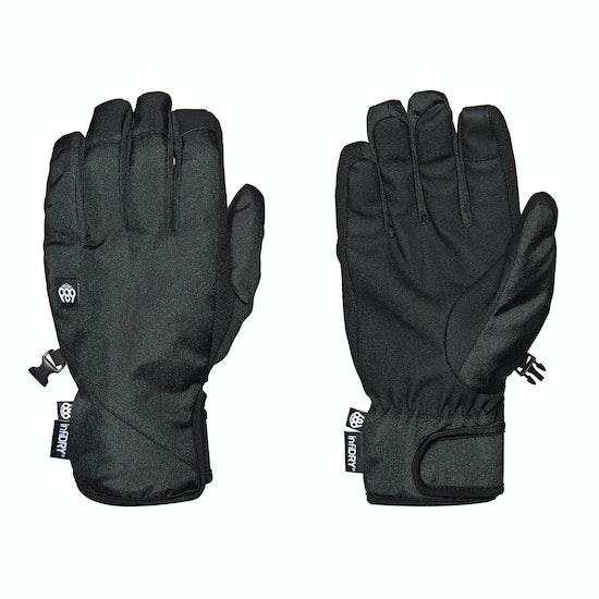 686 Ruckus Pipe Snow Gloves
