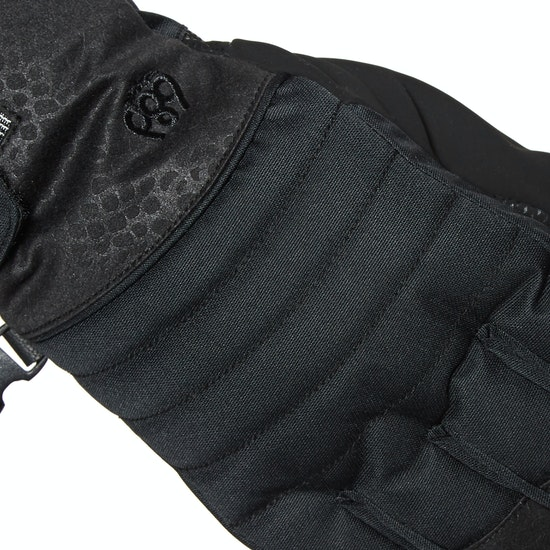 686 Infiloft Majesty Womens Snow Gloves