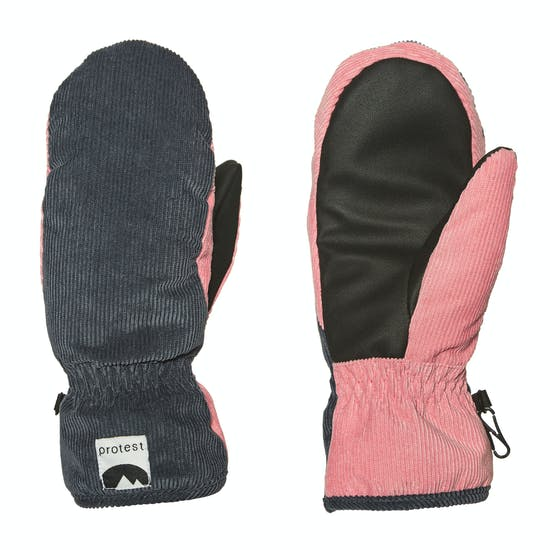 Protest Dynomite Snowmitten Womens Snow Gloves