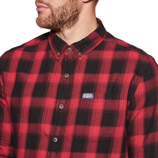 Superdry Workwear Hemd