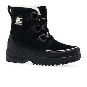 Sorel Torino II Stiefel - Black
