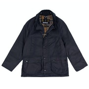 Barbour Classic Bedale Kids Wax Jacket