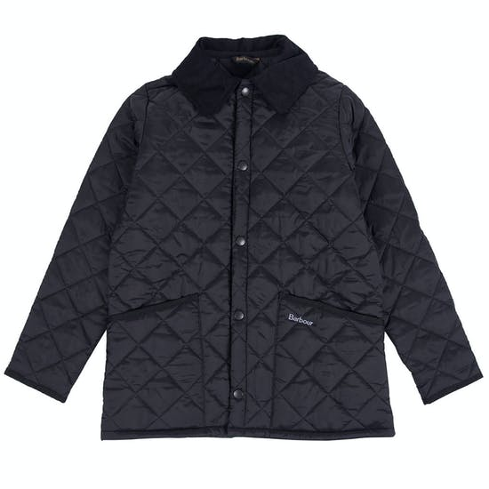 Barbour Liddesdale Quilted Short Jacket