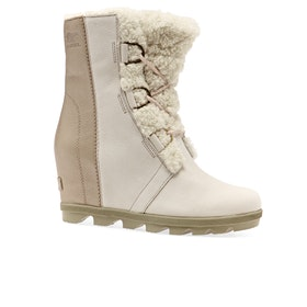 Stivali Sorel Joan Of Arctic Wedge II Lux - Natural