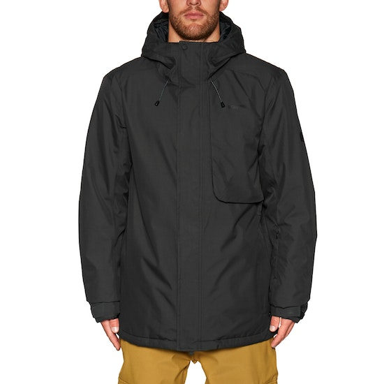 Bonfire Strata Insulated Snow Jacket
