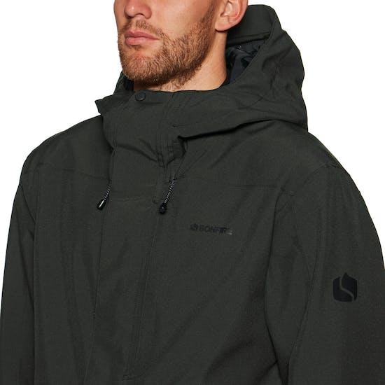 Bonfire Vector Shell Snow Jacket