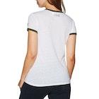 O'Neill Pearl Cali Short Sleeve T-Shirt