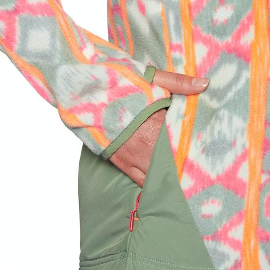 O'Neill Original Half Zip Fleece