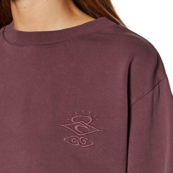Rip Curl The Searchers Crew Ladies Sweater