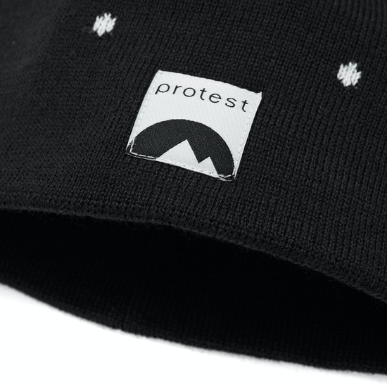 Protest Pickles Beanie