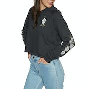 Billabong Shore Way Ladies Pullover Hoody