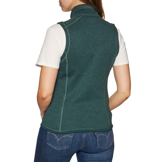 Patagonia Better Sweater Body Warmer