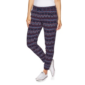 Pantalons de Jogging Patagonia Snap T - Cedar Mesa: Stone Blue