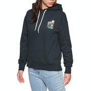 RVCA Bouquet Pullover Hoody