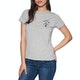 RVCA Rosie Short Sleeve T-Shirt