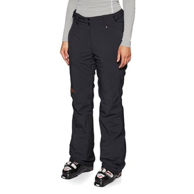 Pantalons pour Snowboard Planks All-time Insulated - Black