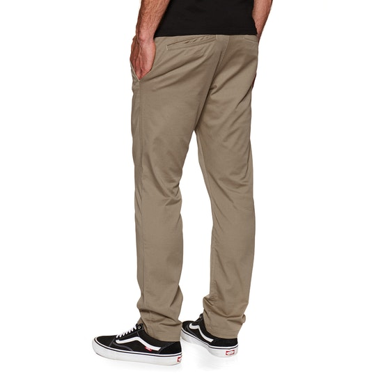 RVCA Weekend Stretch Pant Jeans