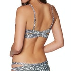 RVCA Leopard Haze Bralette Bikini Top