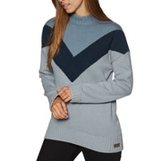 Element Rising Sun Ladies Knits