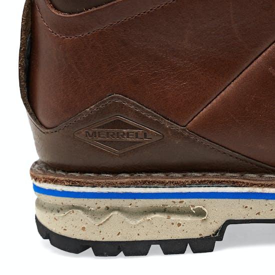 Merrell Sugarbush Wp ウォーキング用ブーツ