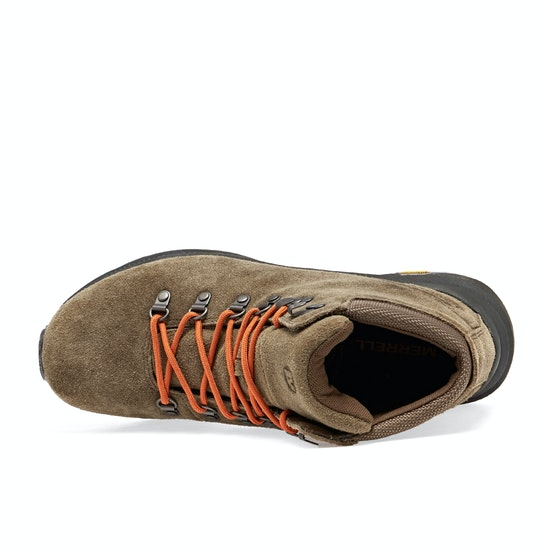Merrell Ontario Suede Mid ウォーキング用ブーツ