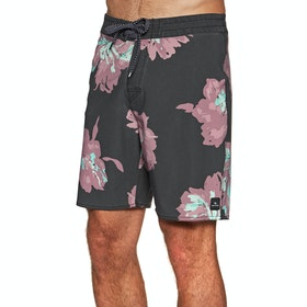 Rip Curl Mirage Connor Flyer Boardshorts - Black