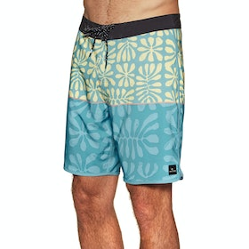Rip Curl Mirage Salt Water Boardshorts - Blue