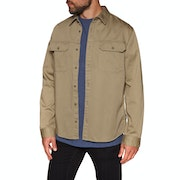 Patagonia Four Canyons Twill Hemd
