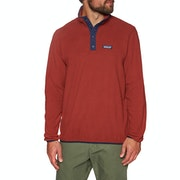 Patagonia Micro D Snap T , Fleece