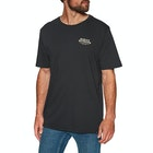 Hurley Benzo Peeler Mens Short Sleeve T-Shirt