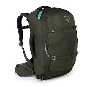 Osprey Fairview 40 Womens Backpack - Misty Grey
