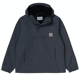 Carhartt Nimbus Pullover Modejakke - Blacksmith